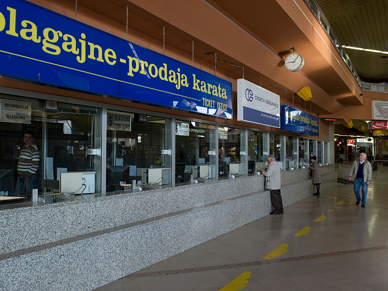 Rekordna Prodaja Autobusnih Karata 02 04 2015 Zagrebacki Holding