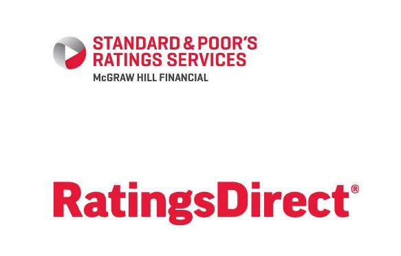 Standards & Poors: 'B+' Rating Affirmed, Outlook Stable