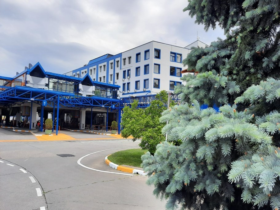 Autobusni Kolodvor Zagrebacki Holding