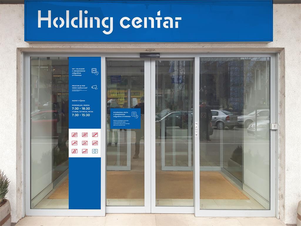 Holding Centar Usluge I Radno Vrijeme Zagrebacki Holding