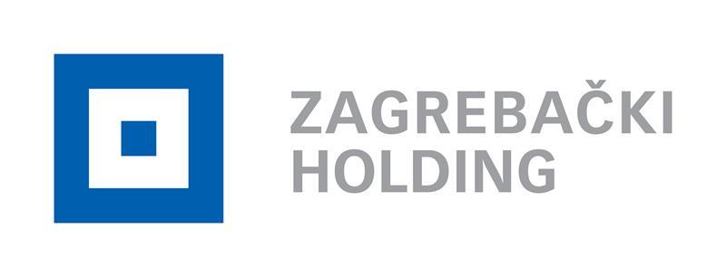 Image result for zagrebački holding logo