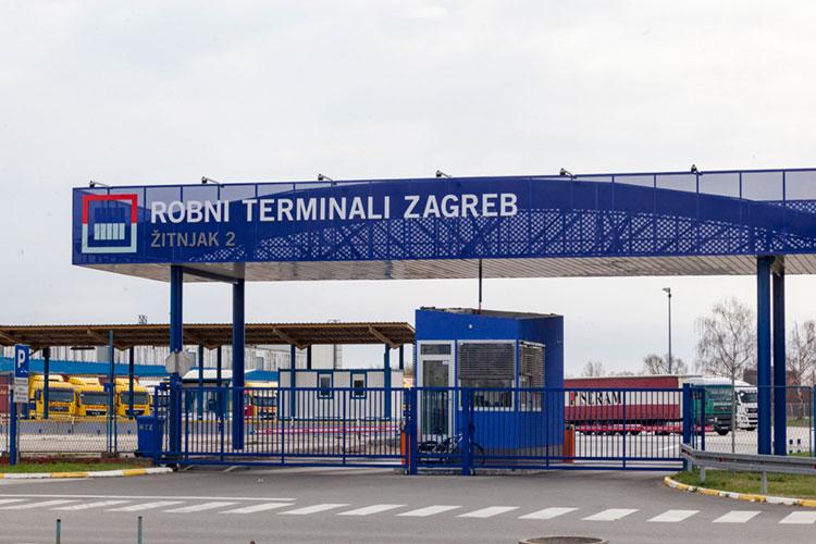 Robni Terminali Zagreb Zagrebacki Holding